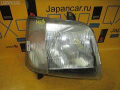 Фара SUZUKI WAGON R MC11S 100-32610 Правое