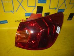 Стоп Toyota Caldina ZZT241W Фото 1