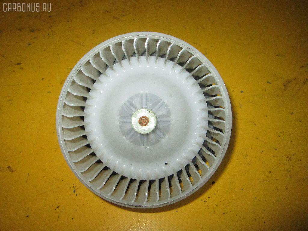 Мотор печки HONDA ODYSSEY RB1. Фото 2