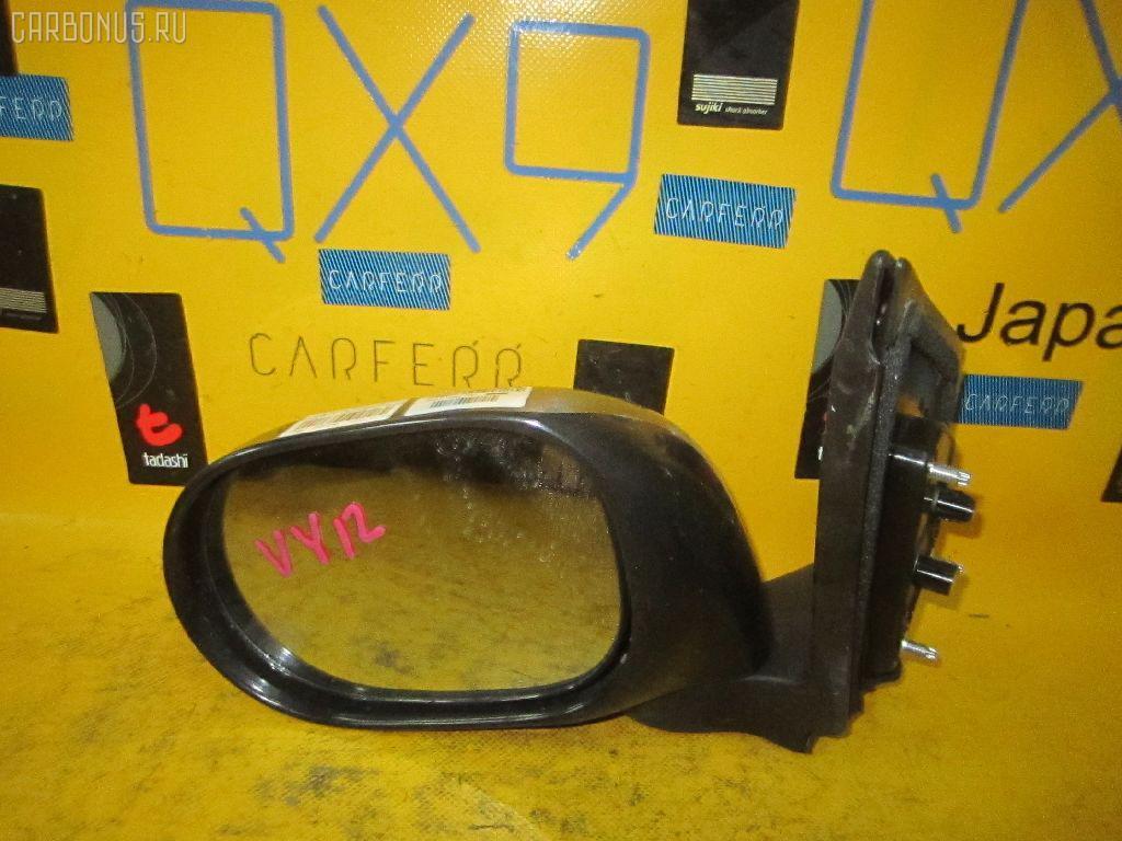 Зеркало двери боковой NISSAN AD EXPERT VY12 Фото 1