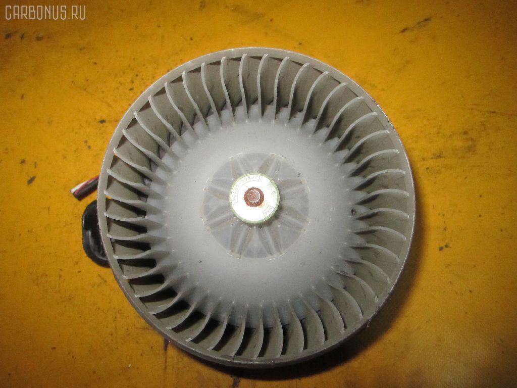 Мотор печки TOYOTA RACTIS NCP100. Фото 6