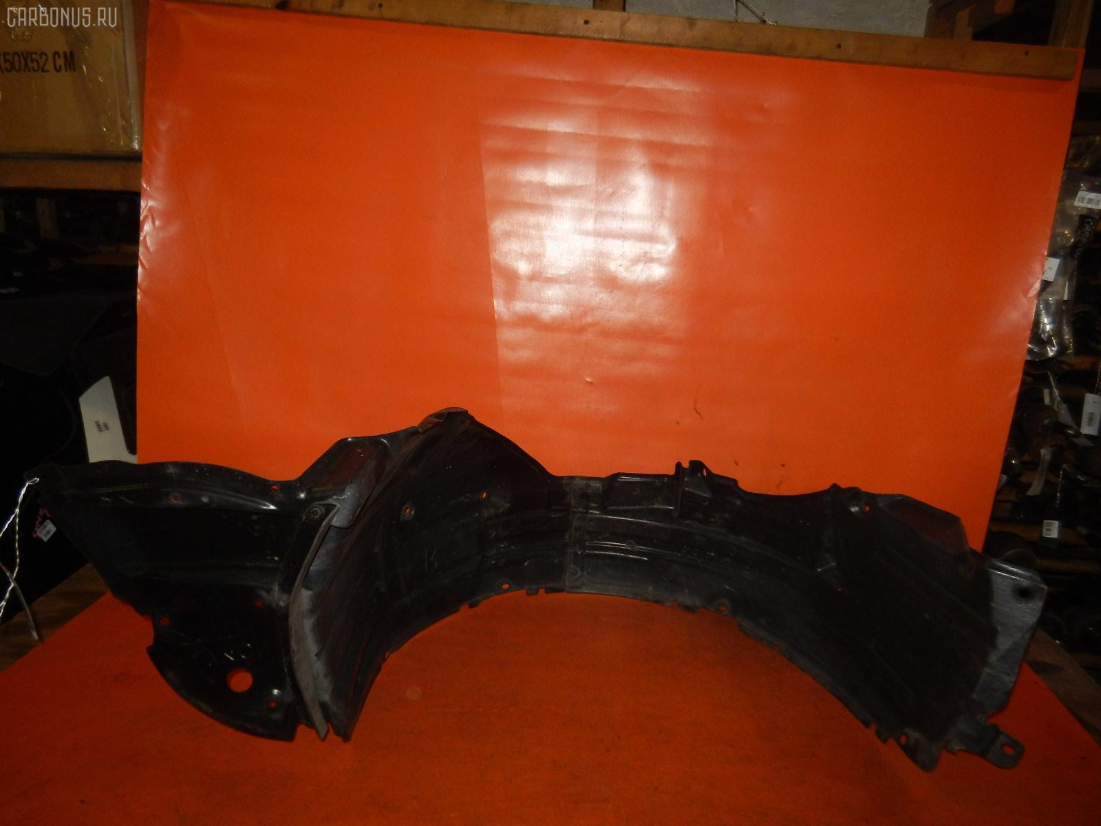 Подкрылок TOYOTA CROWN GRS180 4GR-FSE. Фото 1