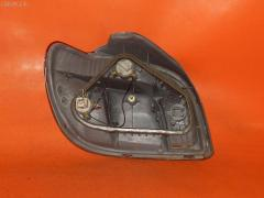 Стоп Toyota Vitz NCP10 Фото 2