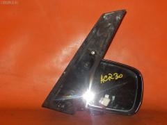 Зеркало двери боковой TOYOTA ESTIMA ACR30W Фото 1