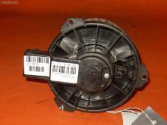 Мотор печки SUZUKI WAGON R MH21S Фото 1