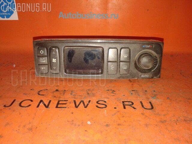 Блок управления климатконтроля Mitsubishi Legnum EC5W 6A13 Фото 1
