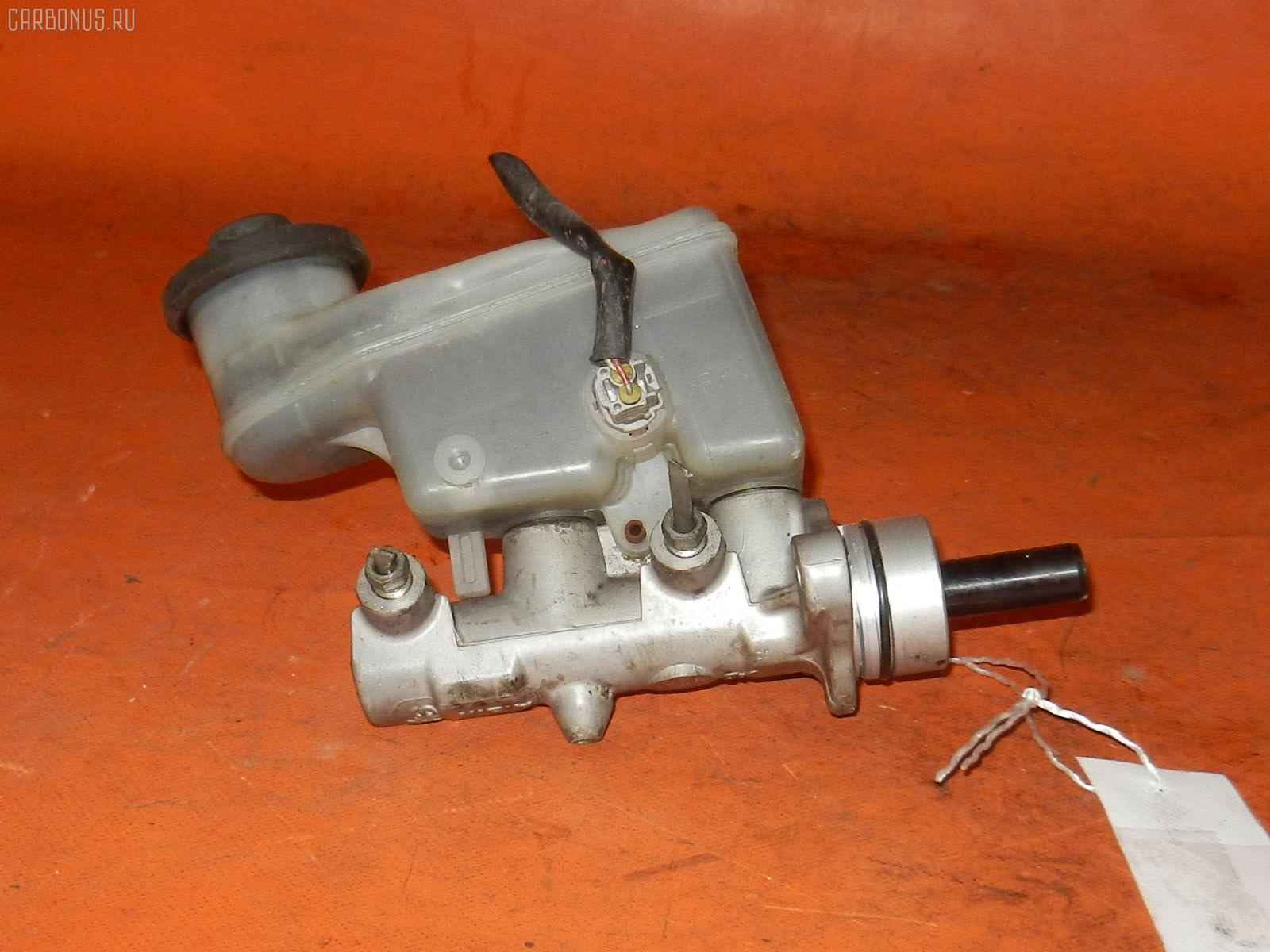 Главный тормозной цилиндр TOYOTA PROBOX NCP51V 1NZ-FE. Фото 8