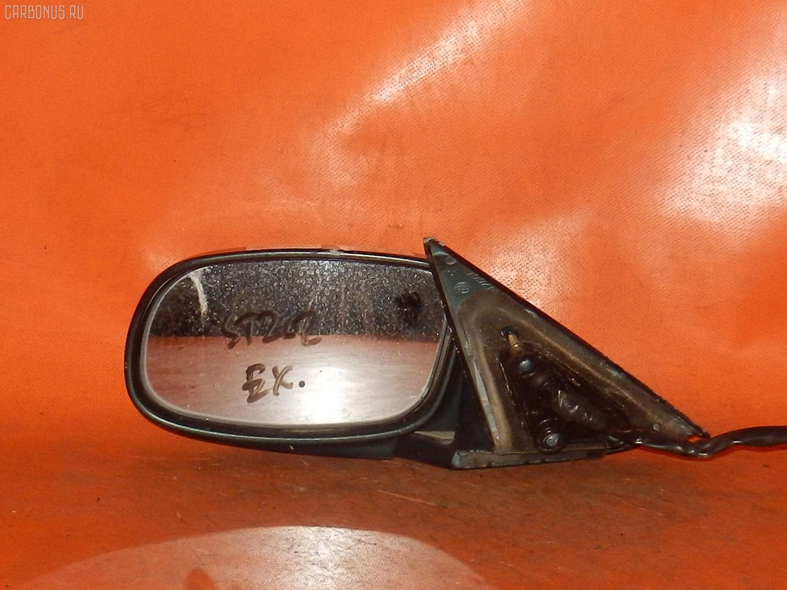 Зеркало двери боковой TOYOTA CORONA EXIV ST200 Фото 1