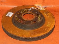 Тормозной диск Lexus Is250 GSE20 Фото 1
