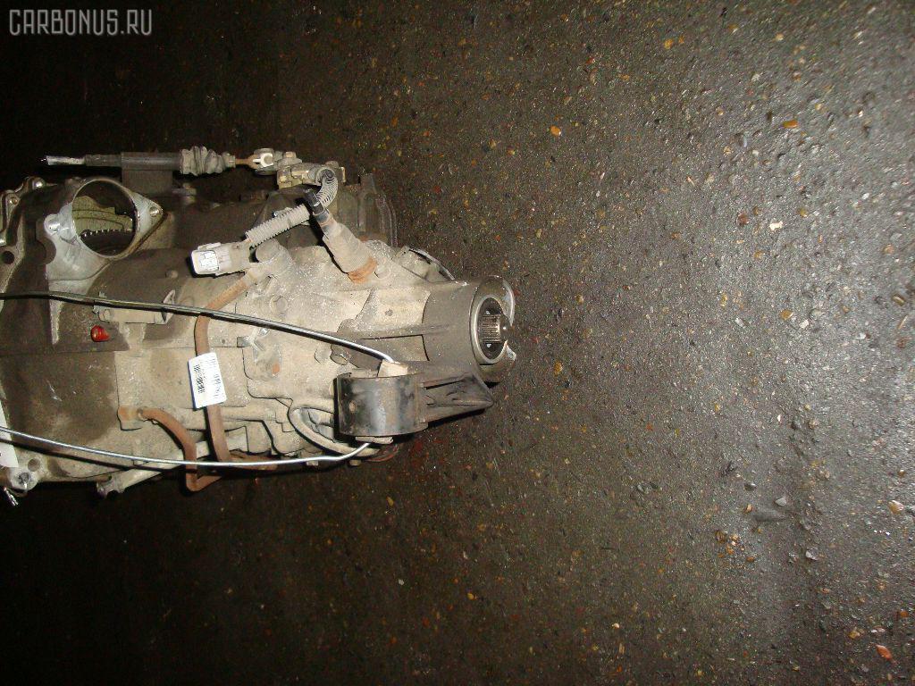 КПП автоматическая DAIHATSU ATRAI S220V EF-VE Фото 3