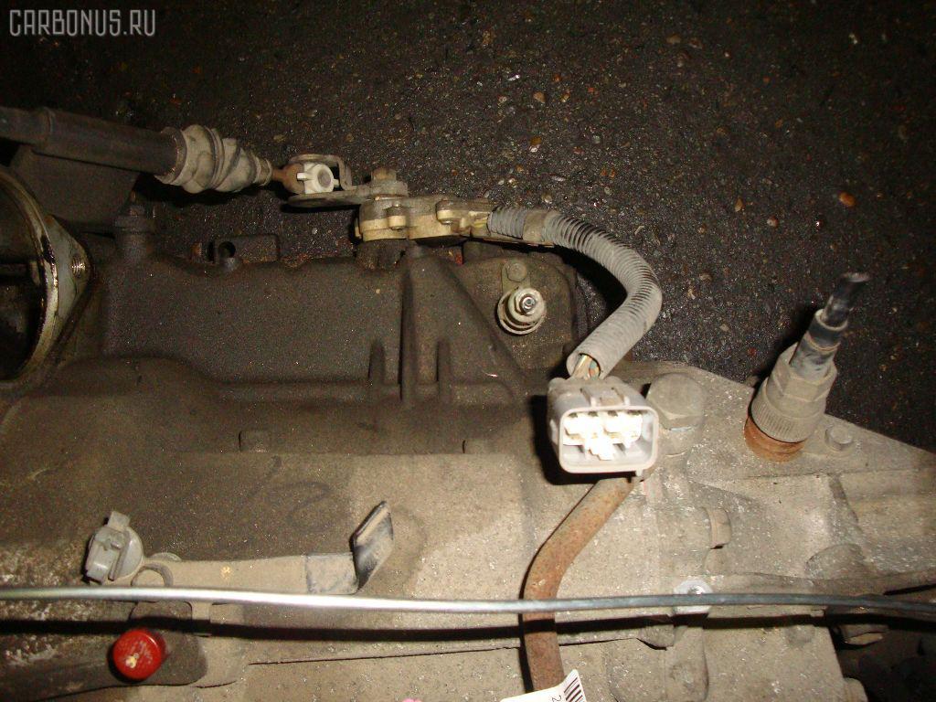 КПП автоматическая DAIHATSU ATRAI S220V EF-VE Фото 5