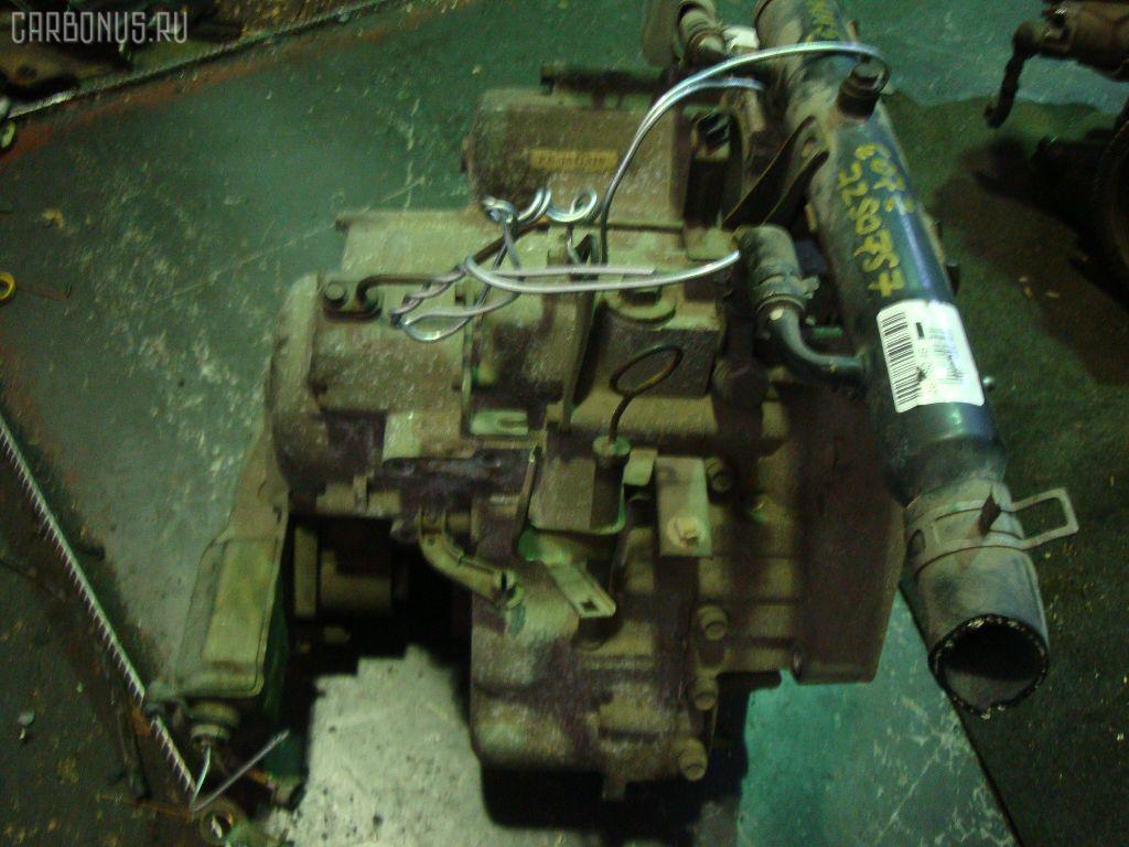 КПП автоматическая HONDA ACTY HH5 E07Z Фото 1