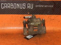 Суппорт SUZUKI WAGON R MC22S K6A Переднее Правое