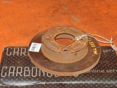 Тормозной диск Suzuki Wagon r MC22S K6A Фото 1
