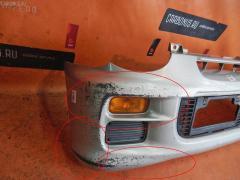 Бампер Mitsubishi Minica H31A Фото 4