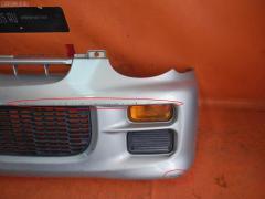 Бампер Mitsubishi Minica H31A Фото 3