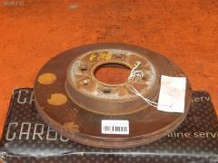 Тормозной диск Honda Mobilio spike GK1 L15A Фото 3