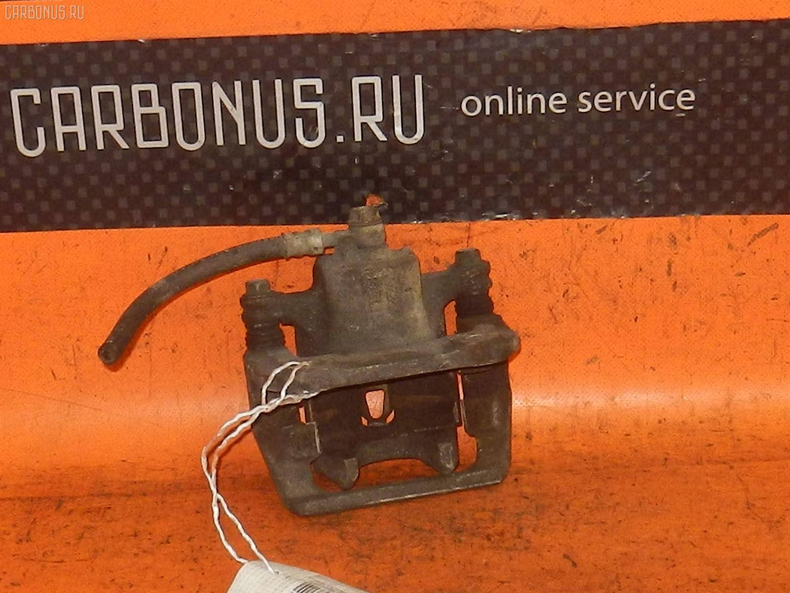 Суппорт HONDA ODYSSEY RA6 F23A. Фото 11