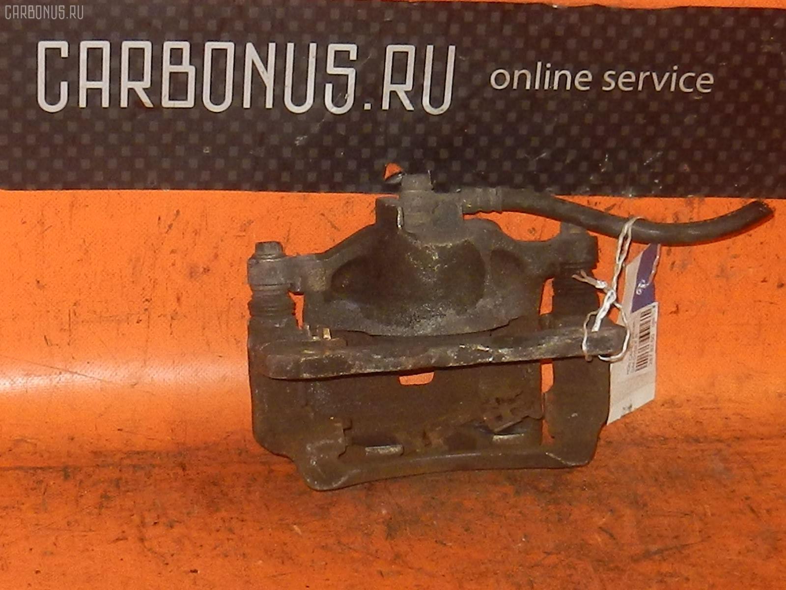 Суппорт HONDA CAPA GA4 D15B. Фото 3
