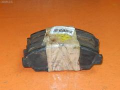 Тормозные колодки HONDA PRELUDE BB5 F22B Фото 2