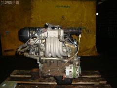 Двигатель MITSUBISHI MINICA H31A 4A30 Фото 4
