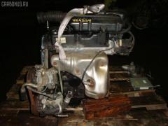 Двигатель MITSUBISHI MINICA H31A 4A30 Фото 6
