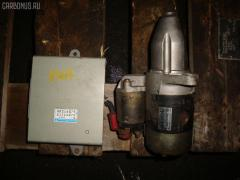 Двигатель MITSUBISHI MINICA H31A 4A30 Фото 8