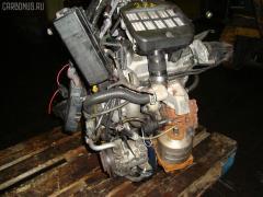 Двигатель Suzuki Wagon r MC12S F6A-T Фото 3