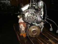 Двигатель Suzuki Wagon r MC12S F6A-T Фото 4