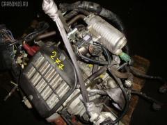 Двигатель Suzuki Wagon r MC12S F6A-T Фото 6