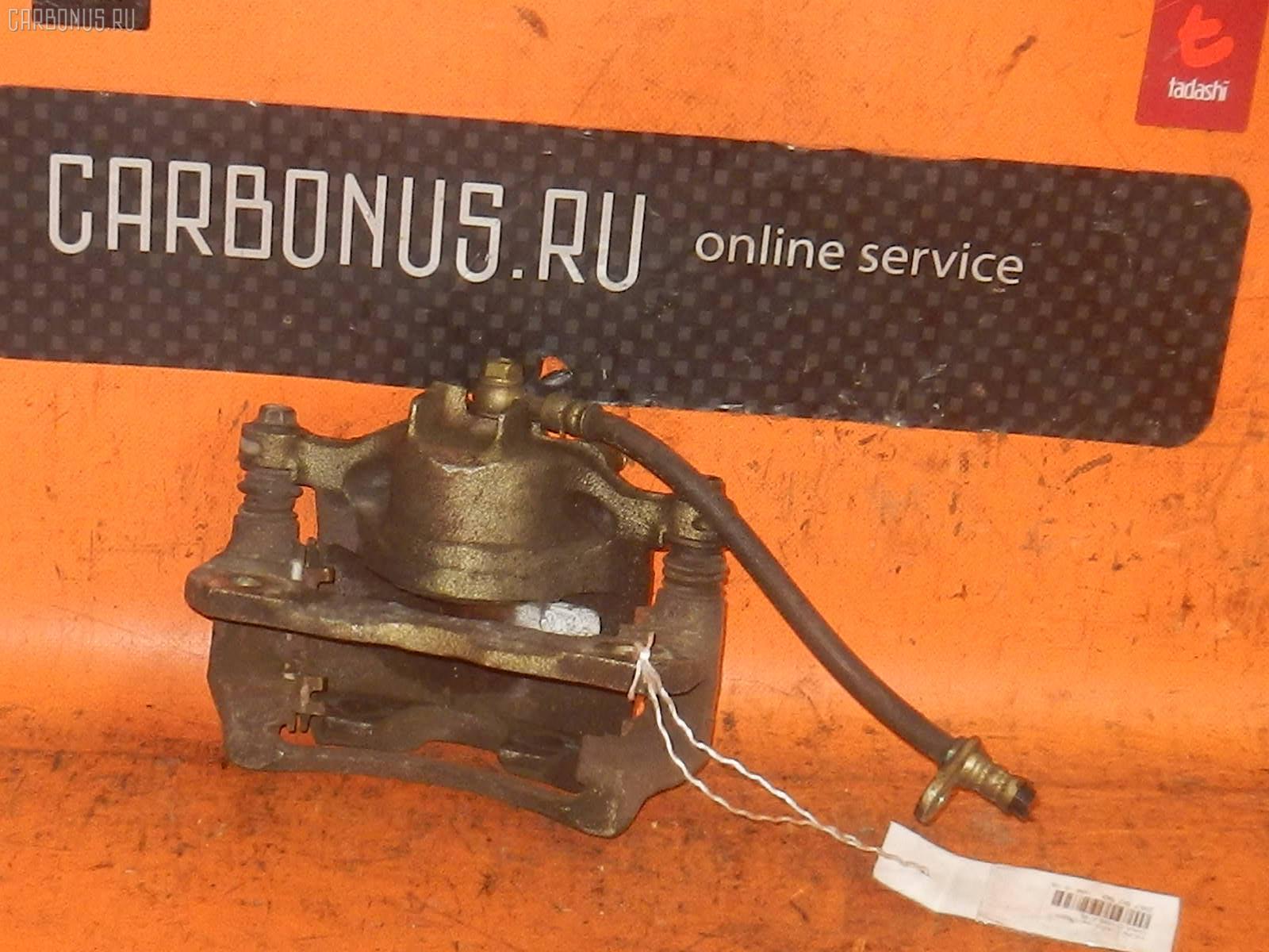 Суппорт HONDA CAPA GA4 D15B. Фото 6