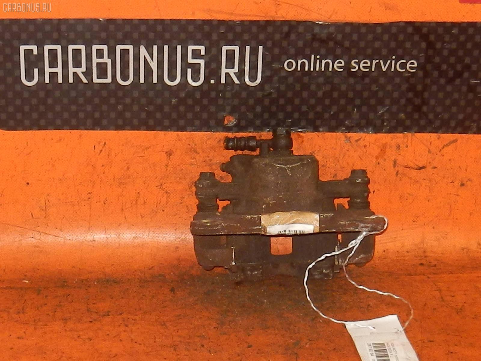 Суппорт HONDA ACTY HA3 E07A Фото 2