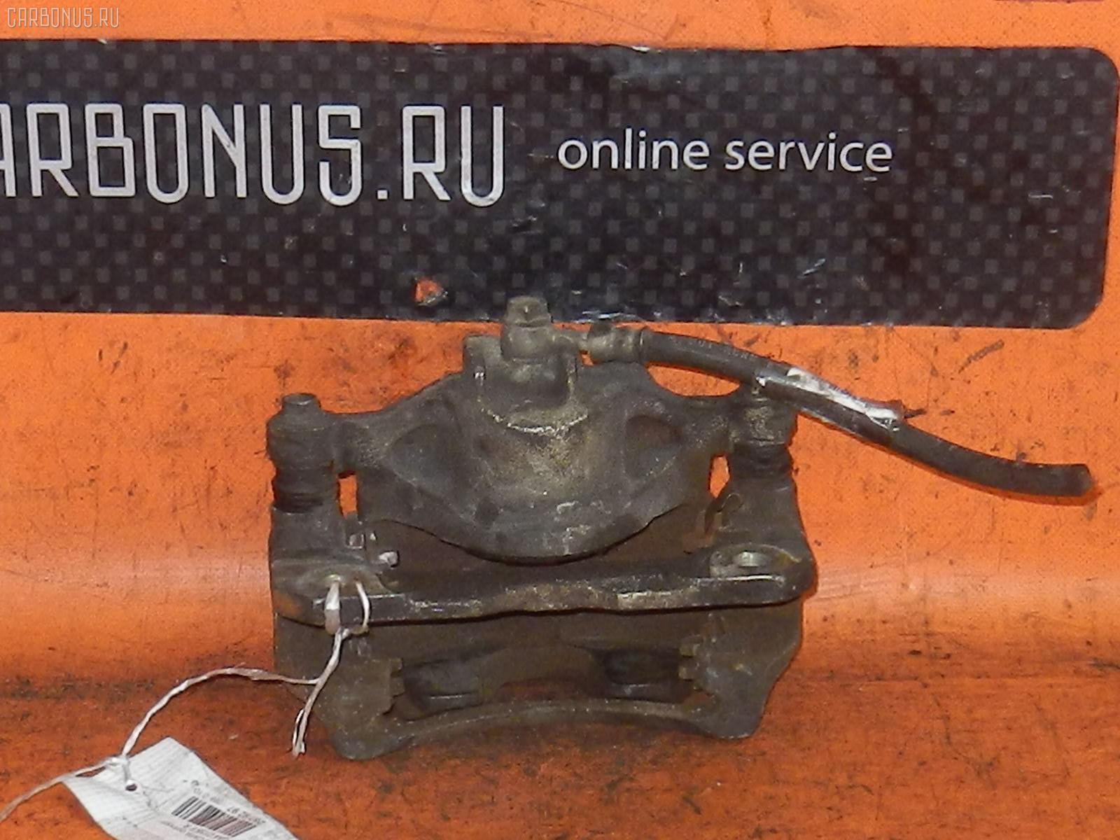 Суппорт HONDA CAPA GA4 D15B. Фото 8