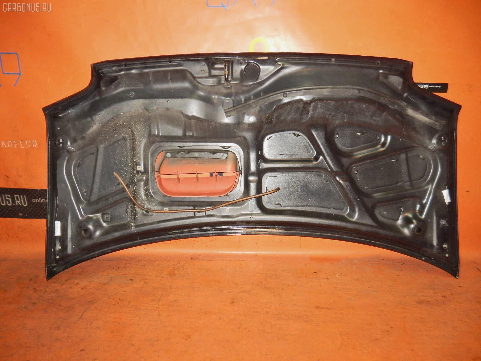 Капот SUZUKI WAGON R MC12S Фото 3
