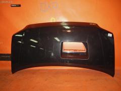 Капот SUZUKI WAGON R MC12S Фото 1