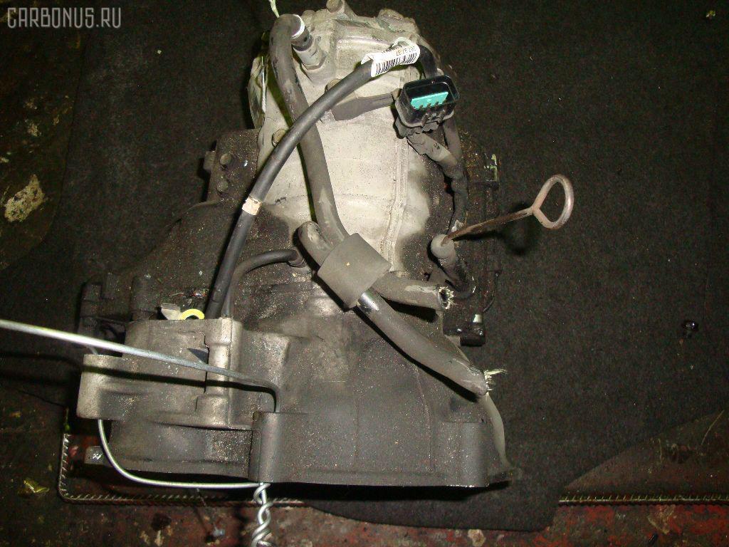 КПП автоматическая MITSUBISHI EK WAGON H81W 3G83. Фото 1