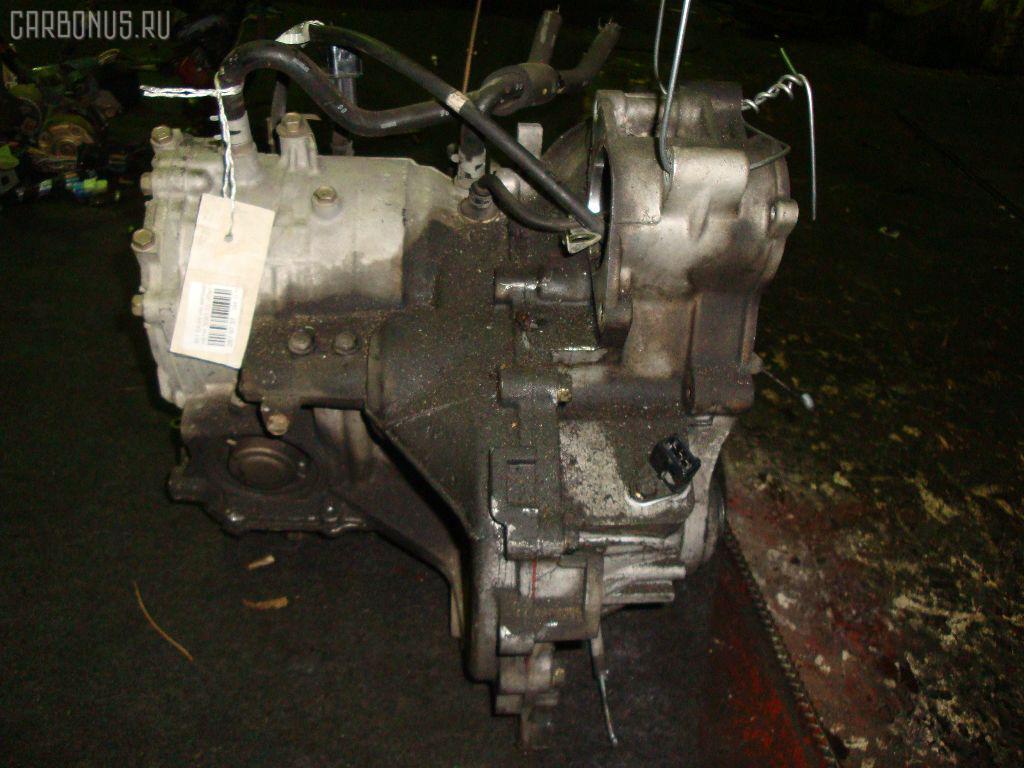 КПП автоматическая MITSUBISHI EK WAGON H81W 3G83. Фото 4