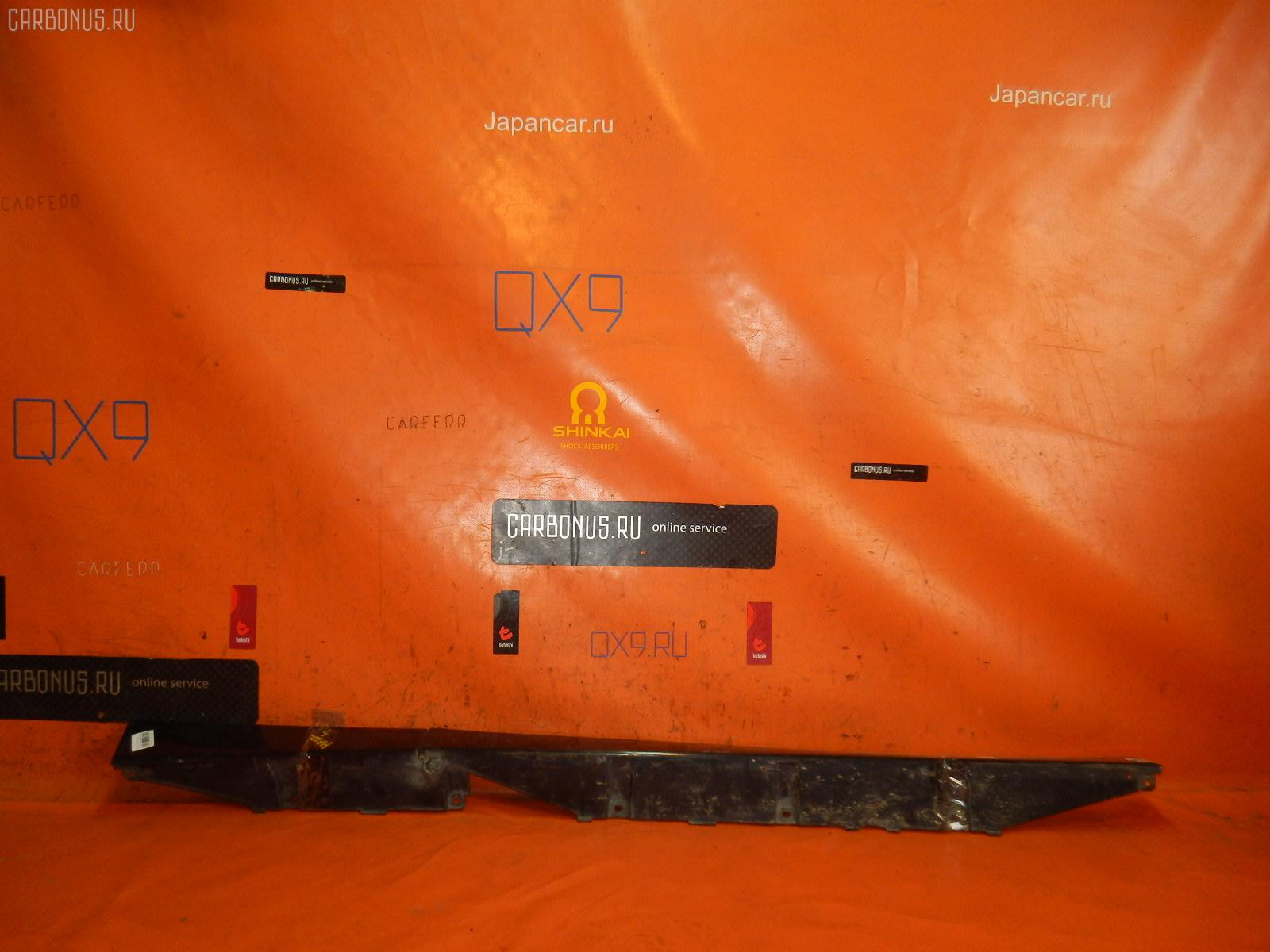 Порог кузова пластиковый ( обвес ) MAZDA LAPUTA HP22S Фото 2