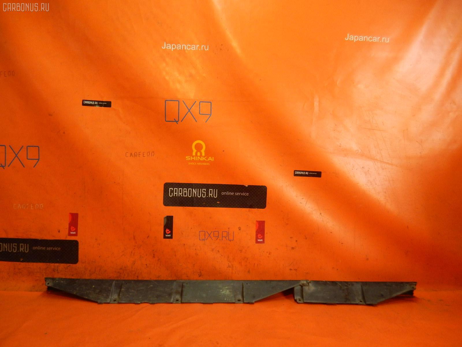 Порог кузова пластиковый ( обвес ) MAZDA LAPUTA HP22S Фото 3