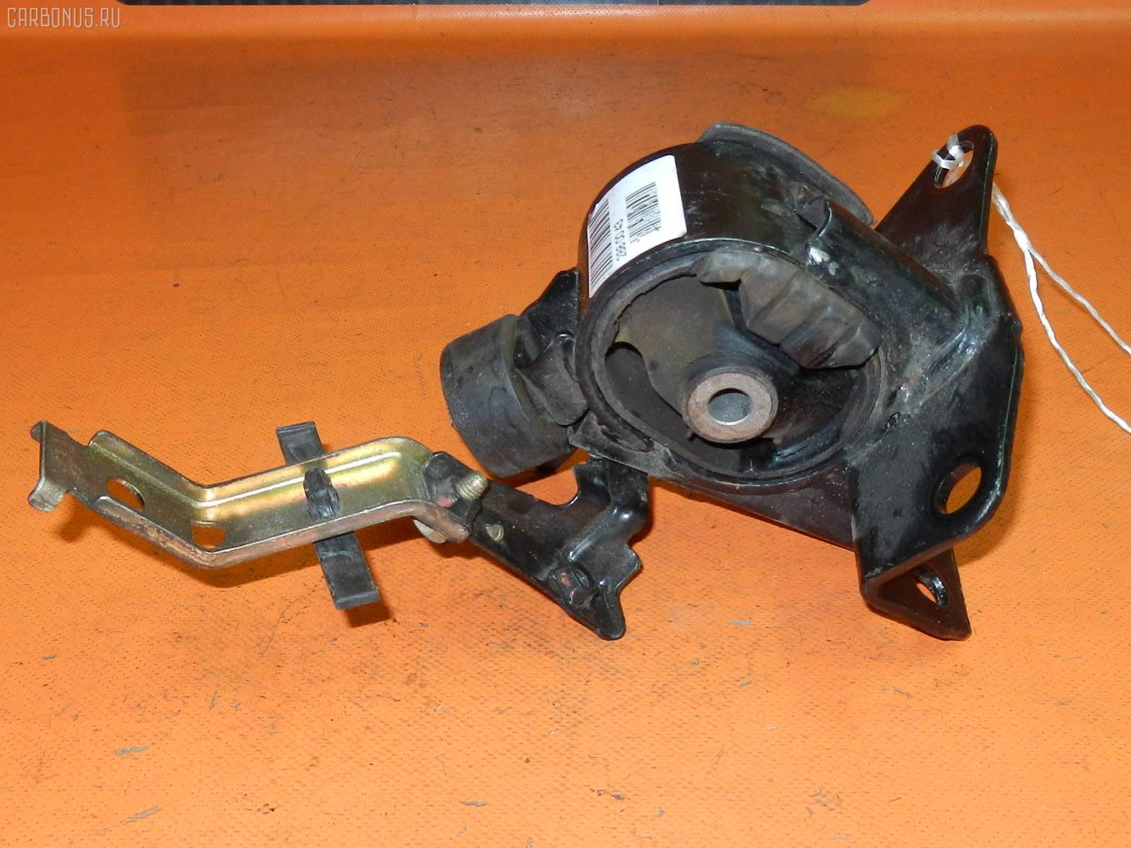 Подушка двигателя TOYOTA WISH ANE10G 1AZ-FSE Фото 1
