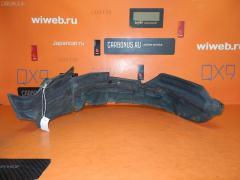 Подкрылок MITSUBISHI EK WAGON H81W 3G83 Фото 1
