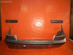 Бампер HONDA TORNEO CF4 Фото 1