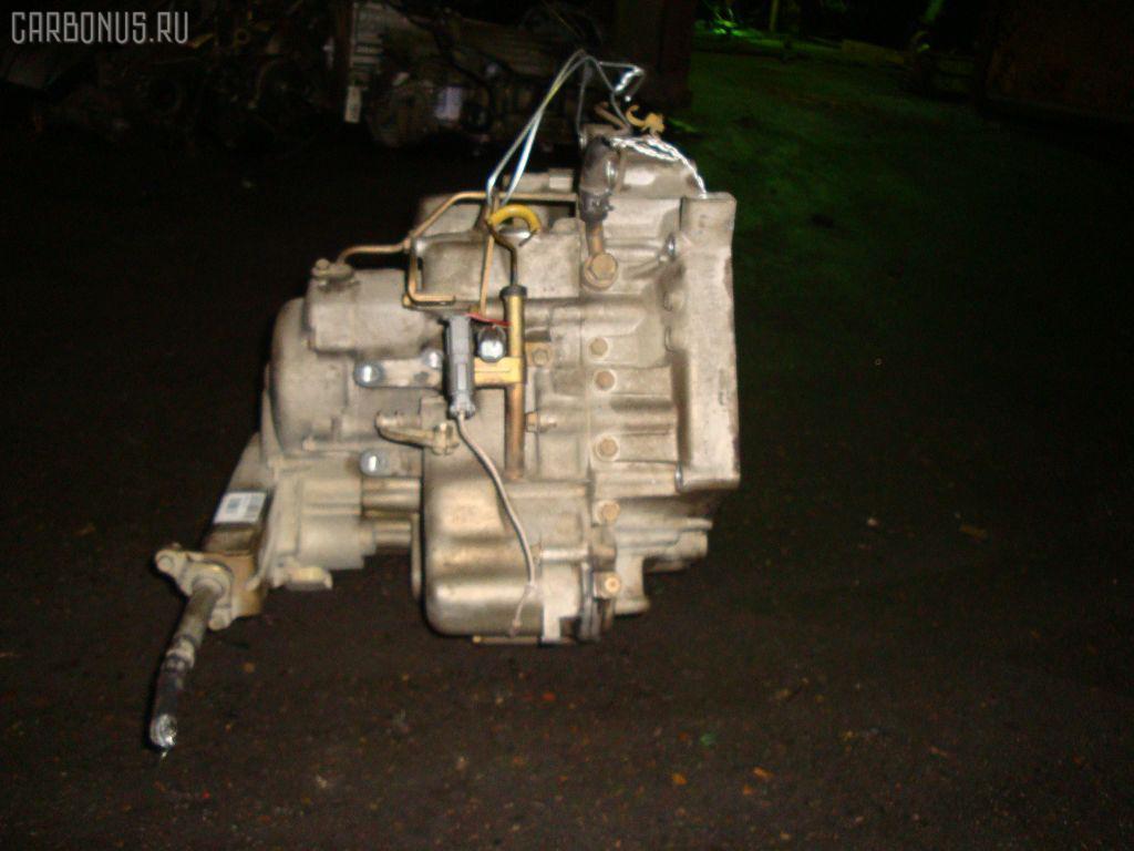 КПП автоматическая HONDA ACTY HH3 E07A Фото 2