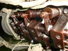 Двигатель SUZUKI EVERY DA51V F6A-T Фото 1