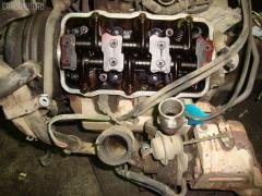 Двигатель SUZUKI EVERY DA51V F6A-T Фото 2