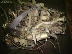 Двигатель SUZUKI EVERY DA51V F6A-T Фото 3