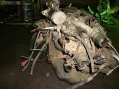 Двигатель SUZUKI EVERY DA51V F6A-T Фото 5