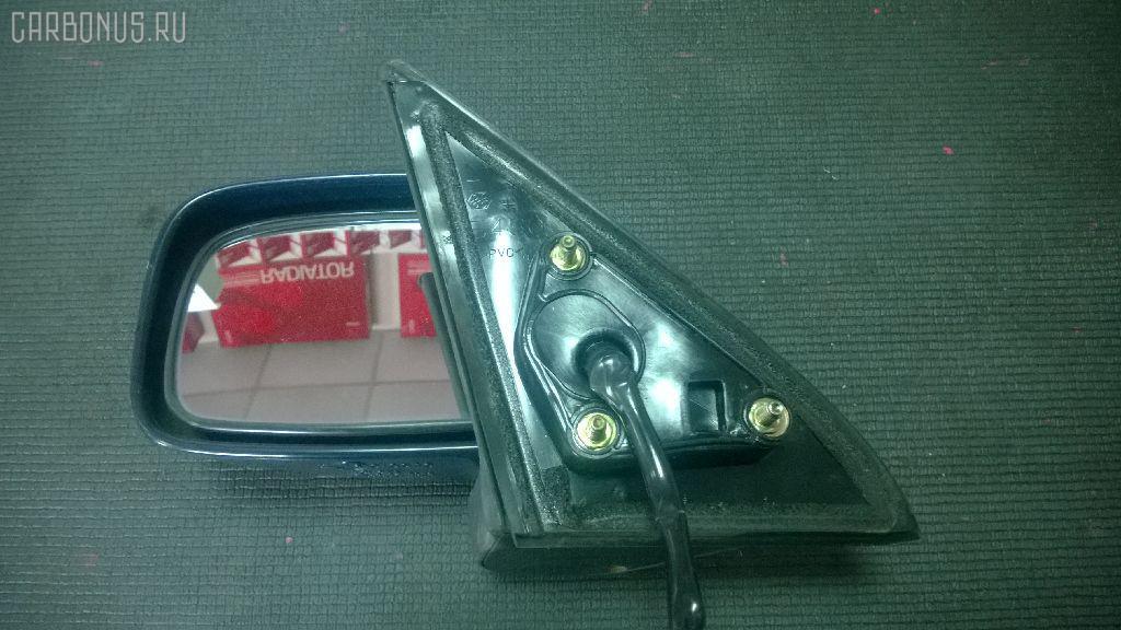 Зеркало двери боковой TOYOTA STARLET EP91. Фото 9
