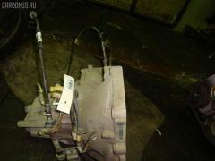 КПП механическая HONDA LOGO GA3 D13B Фото 4