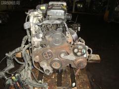Двигатель MITSUBISHI PAJERO MINI H58A 4A30 Фото 10